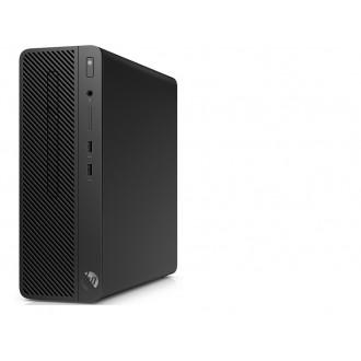 HP 290 G1 SFF/i3-8100/8GB/1TB/UHD Graphics 630/DVDRW/FreeDOS/1Y/EN (6BE48EA/8)